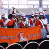 Coolidge Marching Band