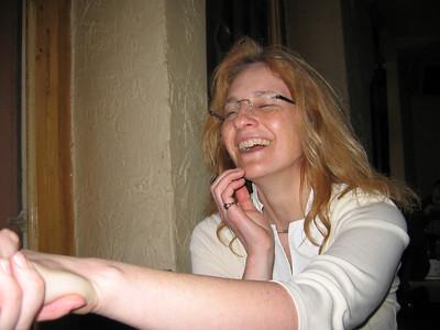 20080419 meeting Johanna in Berlin