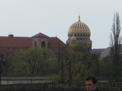 20080420 Sight seeing in Berlin
