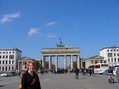 20080421 Sight seeing in Berlin