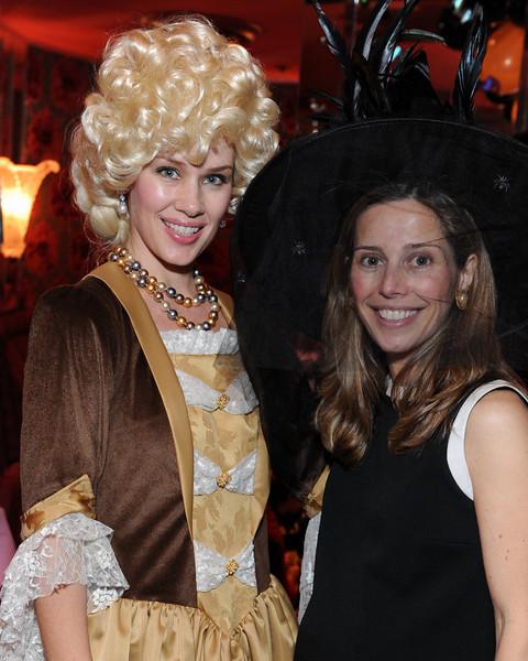 Michelle Marie Heinemann and Kara Fic
