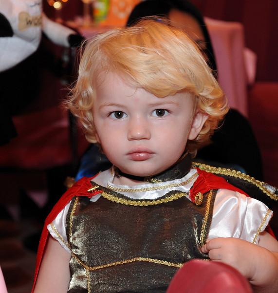 Gladiator Hudson Cornelius
