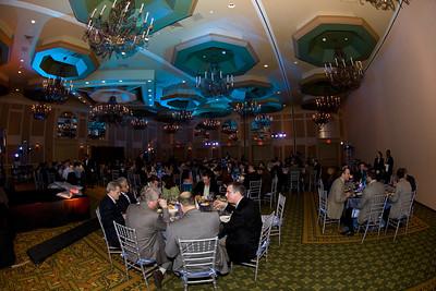 ISET 20th Anniversary Meeting Dinner