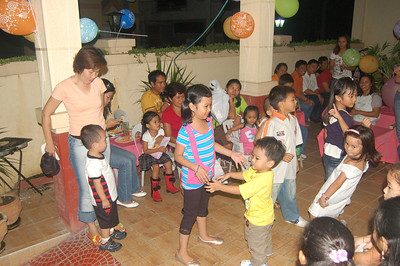 Imus Cavite Neighbor's Party 2008