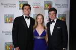 Anthony Shriver, Anne and Jay McInerney