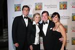 Anthony & Eunice Shriver, Tom Quick, Alina Shriver