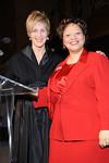 Kathleen Clarke, Linda Lausell Bryant