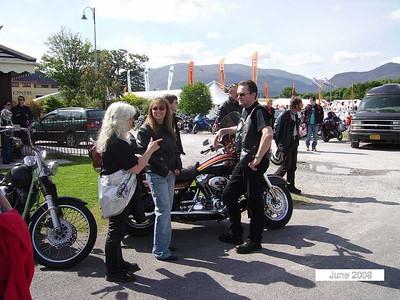 Ireland Bikefest 2008