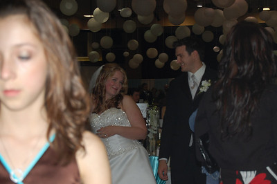 Ivana and Antony Wedding