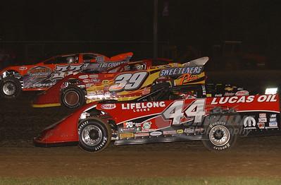 44 Earl Pearson Jr., 39 Tim McCreadie, and 32 Greg Johnson