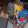 Jacob and Sammy's bag