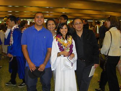 Jamie's Graduation