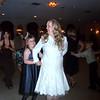 Elaina and Denice doing the conga