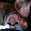 Kaylie & Daddy