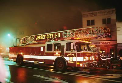 Jersey City 5-10-08 CD-2