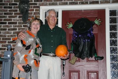 Juliana's birthday party October 2008