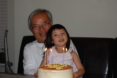 July 8, 2008 - Dad's Bday