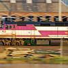 MBTA 1072 in Chelsea, MA.
