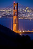 6-18-08 - GGBridge Transamerica Tower