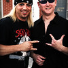 """""""Bret"""" and """"Bono""""...<br /> <br /> (Rattle and Hum at Streets Alive pics at <br /> <a href=""""http://briantium.smugmug.com/gallery/5115605_XaB3H"""">http://briantium.smugmug.com/gallery/5115605_XaB3H</a>)"""
