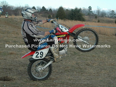 KC's Powersports Fun Ride at Sam's Place in Grant