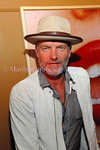 "Singer Sting attend ""The Ivy Ceiling"" album launch party at the Bruno Jamais Restaurant"