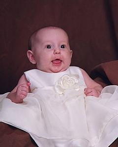 Kaylie's Baptism