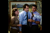 sitting in a tree