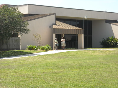 Monsignor Gauthreaux Center