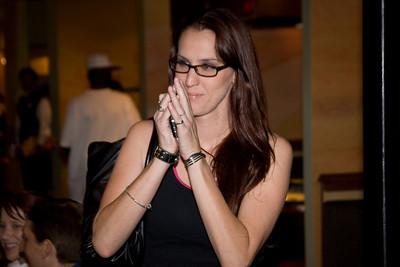 Kristina Benihana Xday