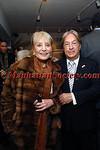 Barbara Walters & Arnold Scaasi