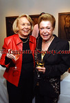Liz Smith & Mary Higgins Clark