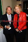 Arnold Scaasi & Liz Smith