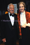 Dr. T. Berry Brazelton and Sister Judy Garson
