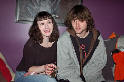 Jen + Harlow