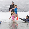 2008 Penguin Plunge in Whitefish Montana