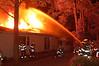Leonia 7-23-08 : Leonia fatal 3rd alarm at 436 Highwood Ave. on 7-23-08.