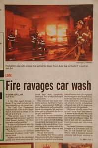 Community News - 8-6-08