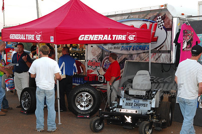 General Tire Display