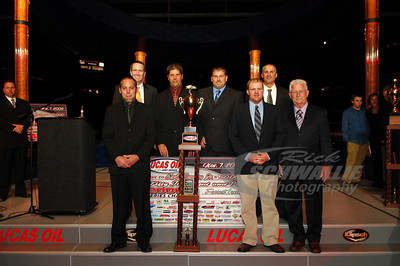 Earl Pearson & Bobby Labonte Racing Team