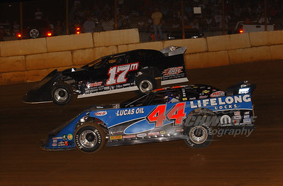 Earl Pearson, Jr. and Dale McDowell