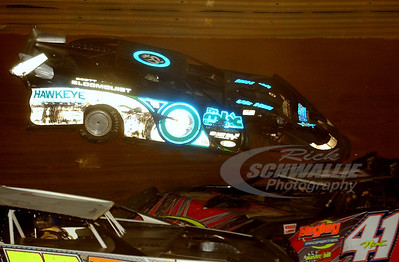 Brad Neat, Scott Bloomquist