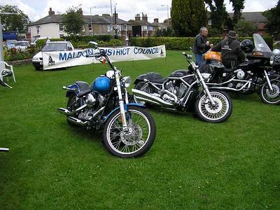 Maldon Car & Bike Show 2008