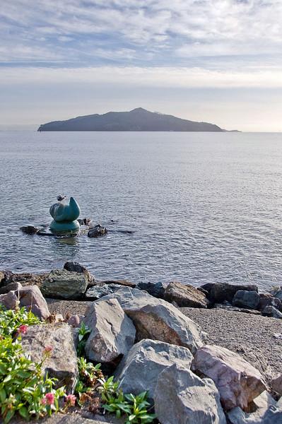 03-06-08 Sausalito and Angel Island
