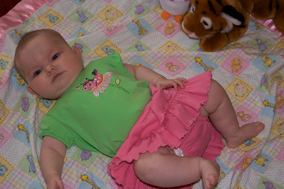 Cute outfit from Granny!