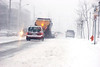 Snowplow<br /> <br /> Everyone just loves the snow plow, well when your driving, not when your shoveling.