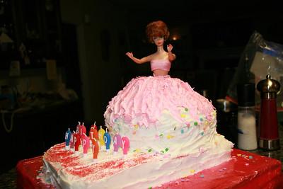Mary Elizabeth's 50th Birthday