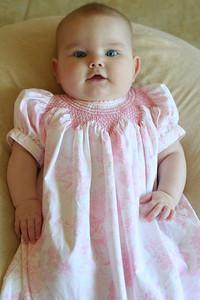 Such a beautiful dress!