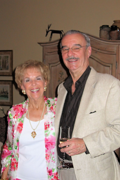 Nonna and Don