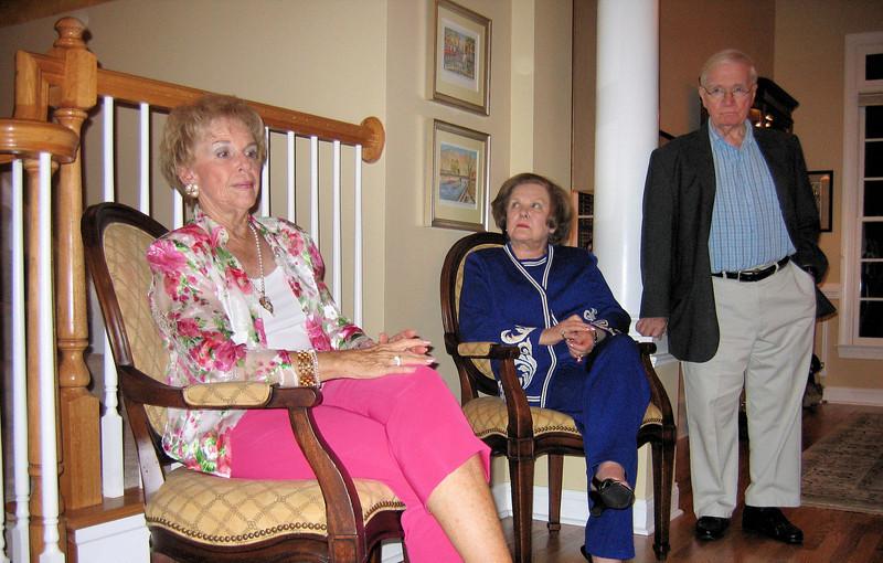 Nonna's Party
